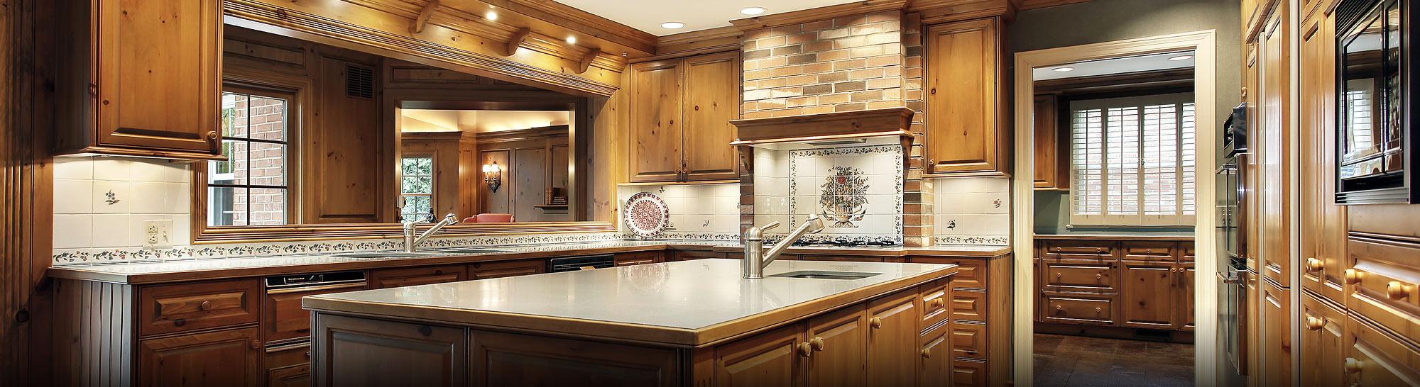 kitchen-cabinets-installation-sedona - The Wood Joint